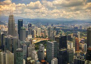 Everything about Kuala Lumpur