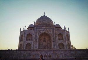 Taj Mahal – The Jaw Dropping Beauty