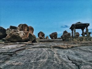Don't worry, Be Hampi - How to make the most out of a 3 days trip to this Southern Indian paradise!