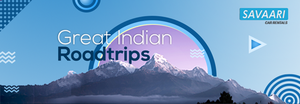 7 days, 7 stops: A road-trip through the Lower Himalayas