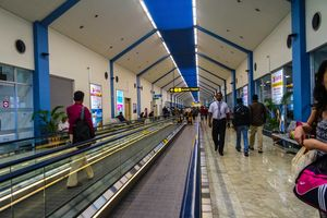 Bandaranaike International Airport 1/undefined by Tripoto