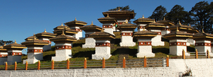 "BHUTAN BIKE TRIP :-  "" THE HAPPIEST PLACE ON EARTH"""