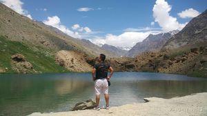 Unbeaten : BARA-LACHA PASS,Himachal pradesh