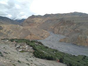 Upper Mustangs Trek, Nepal