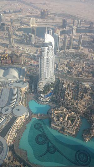 The Address Dubai Mall 1/1 by Tripoto