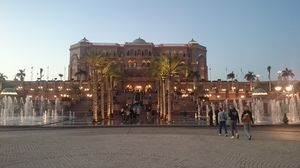 Emirates Palace 1/undefined by Tripoto