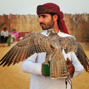 DUBAI ALFUJAIRAH ABUDHABI in a Week!
