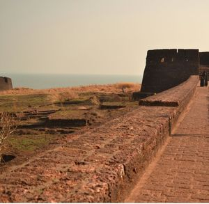 Bekal Fort - Where the History Sleeps