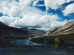 A 10 day itinerary for Leh