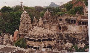 Eklingji & Nagda Temples 1/1 by Tripoto