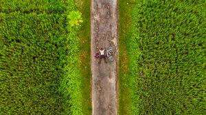 Relax Mode In Assam #northeastphotos #Assam #Majuli #Cycling #Trekking #northeast