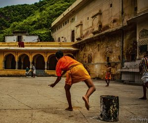 Gully Cricket #besttravelpictures