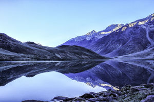 5 Must Do Himalayan Treks for Beginners