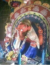 Dholya Ganapati Mandir 1/undefined by Tripoto