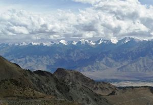 Mystically Peaceful and Amazing Ladakh - The Beginning