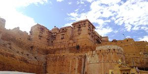 Photo Blog: Padharo Mhare Des!! A Trip to Rajasthan #rajasthaninphotos