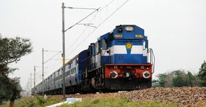Why choose Indian railways for traveling in india