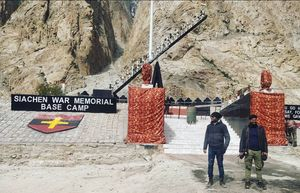 Extend your Ladakh Circuit to Siachen Base Camp