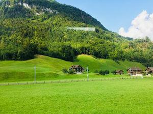 Mesmerising Switzerland ❤️