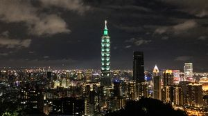 Don't Underrate: Spotlight on Taiwan Part 3 – Taipei 101
