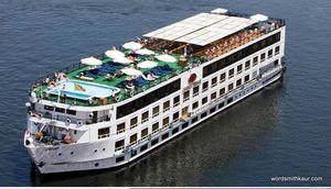 Egypt Nile River Cruise | Egypt Nile River Cruise Travel