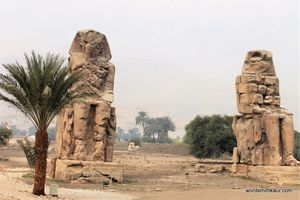 Egypt Tourist Attractions| Best Places to see in Egypt