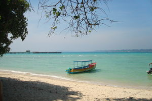 7 Day Andaman Trip (Neil+Havelock) at Rs. 20,000 per Person