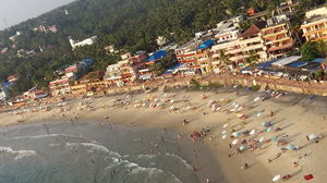 Kovalam & Kanyakumari - 4 Days of Fun