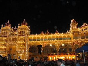 Your first weekend trip from Bangalore: Mysore-Somanathapura in 2 Days