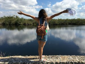 Everglades National Park 1/undefined by Tripoto