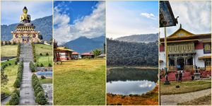 Travelling Solo in Sikkim for 7 days - Part II (West-South Sikkim) - Traveller's Guide