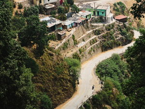Mussoorie through my lens