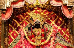 Places in India where you can feel the presence of God