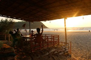 Beach Destinations in South India