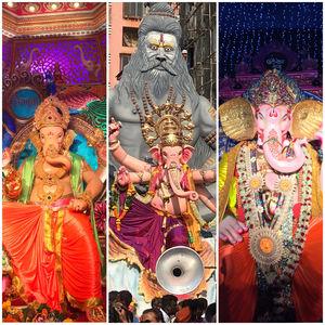 Ganeshotsav Or Diwali? Why Mumbaikars Are So Devotional?