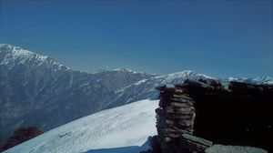 Chanderkhani Pass Trek- A snowy tale from Manali!!!