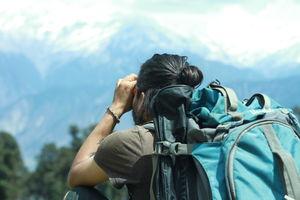 Unexplored Wilderness- A survival training/ trek at Dayara Bugyal.