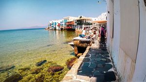Mykonos: What to do if you only have 2 days on the island