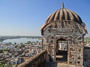 Hidden Gems of Madhya Pradesh - Dhar