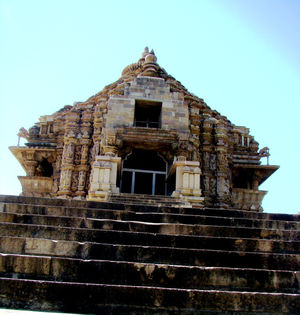 Brahma Temple 1/undefined by Tripoto