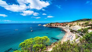An Ultimate Travel Guide to Ibiza-Spain
