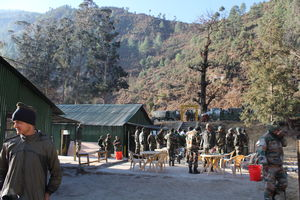 Unexplored parts of North East : Tawang and above