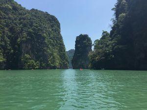 Stupefy Thailand