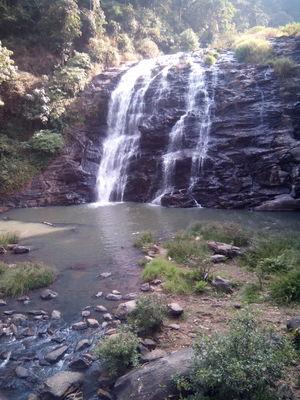 Abbey Falls Walking Trail 1/8 by Tripoto