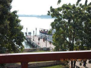 Trip to Raada & Bhavani Island, Vijayawada