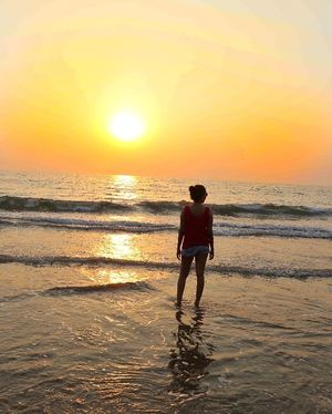 The Warrier Gal's Travel Diaries