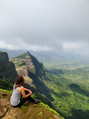 Go where you feel most alive ????  #maharashtra #BestTravelPhotos #india #indiatourism