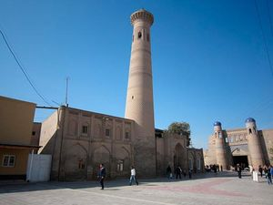 Khiva 1/undefined by Tripoto