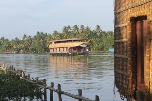 3 days in Alapuzha & Vagamon