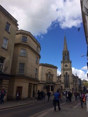 2 Days in Bath & Stonehenge